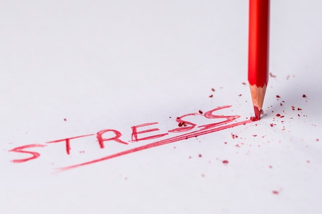Can you manage the stress in your workplace to achieve better outcomes?