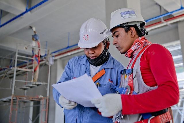 Safe Work NSW focus for October 2019